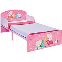 Peppa Pig 505PED - Cama infantil