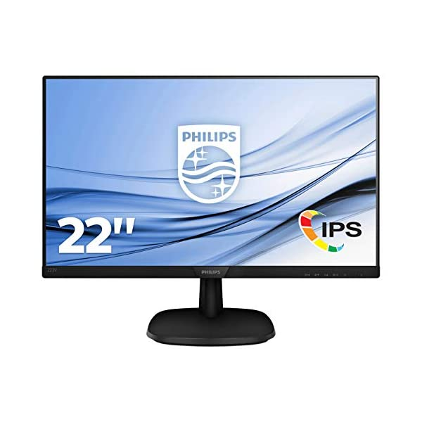 PHILIPS-223V7QHAB00-215-Inch-Full-HD-IPS-Computer-Monitor