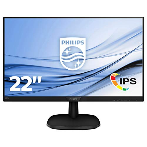 Philips 223V7QHAB/00 - Monitor...