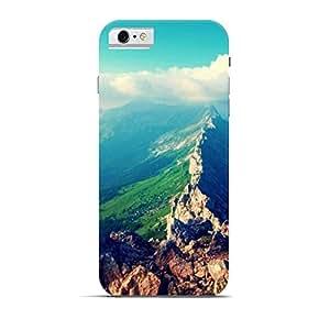 Hamee Designer Printed Hard Back Case Cover for Apple iPhone 5 / 5s / 5SE / SE Design 1178