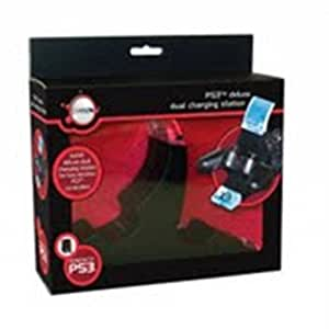 PlayStation 3 - GameOn Deluxe Dual Docking Station [UK Import]