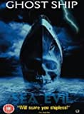 Ghost Ship [DVD] [2003]