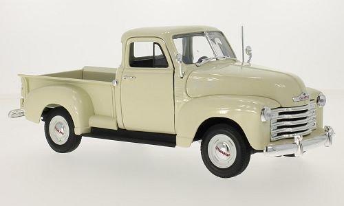 chevrolet-3100-pick-up-beige-1953-modello-di-automobile-modello-prefabbricato-welly-118-modello-escl