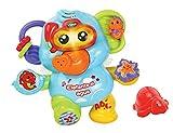 Vtech Elefante Wasser, Baby-Spielzeug, Farbe (3480-515322)
