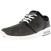 outlet store d5a29 9c5dc Nike Stefan Janoski MAX L PRM, Zapatillas de Skateboarding para Hombre