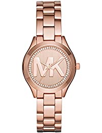 Michael Kors Damen-Uhren MK3549