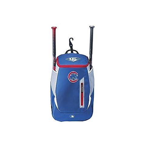 Louisville Slugger Genuine MLB Stick Pack - Chicago Cubs