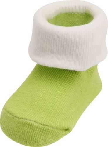 Playshoes Neugeborene-Socken uni mint