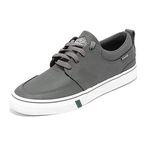9982G sneakers uomo HUF ramondetta pro scarpa scarpe shoes men Grigio
