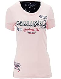 Geographical Norway - Camiseta - para mujer