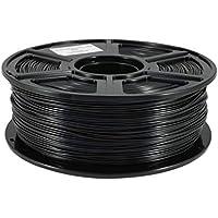 WOL3D Flashforge Abs black 1.75mm