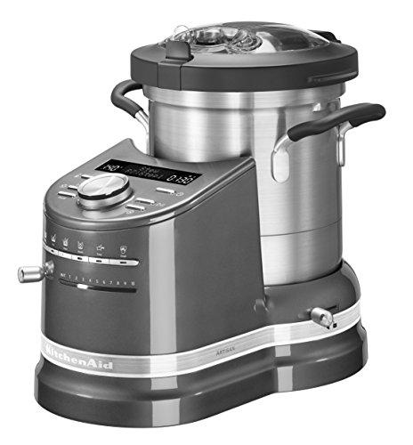 Offerta VORWERK Robot da cucina BIMBY TM 5 - Recensioni e opinioni ...
