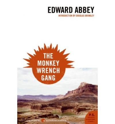 (The Monkey Wrench Gang) By Abbey, Edward (Author) Paperback on (12 , 2006)