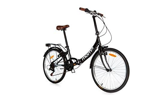 Moma-Bicicletta Pieghevole Ruote...