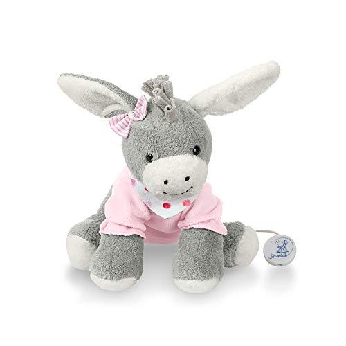 Sterntaler Baby Spieluhr M Emmi Girl - 6011838 aus fast 90 Melodien wählen durch individuelles Spielwerk (* LaLeLu)