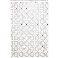 El molde sellado de la cortina de ducha evita las cortinas de ducha PEVA Material de