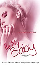 Be My Baby (Jared & Calla) (The Baby Saga Book 3) (English Edition)