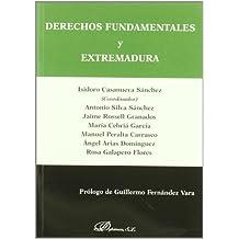 Derechos Fundamentales Y Extremadura