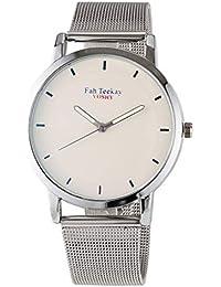 2090c4e59da6 DAYLIN Relojes de Hombre de Marca Grandes Esfera Azul Relojes Deportivos  Automaticos Reloj de Pulsera de Cuarzo…