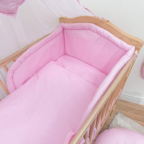 3 Piece Baby Children Bedding Se...