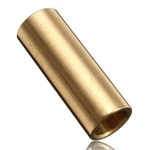 Preisvergleich Produktbild Yongse 8mm Kupfer Sinterlager Bush 11x8x30mm Bush für Slide Block