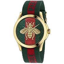 Reloj Gucci - Unisex YA126487