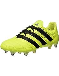 adidas Herren Ace 16.1 Sg Leather Fußballschuhe