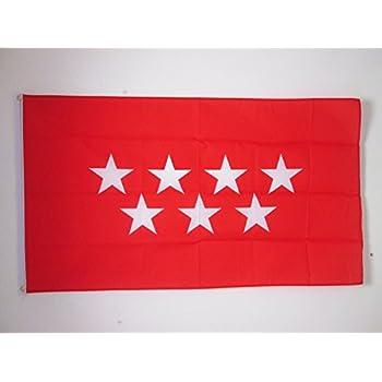 AZ FLAG Bandera de la...