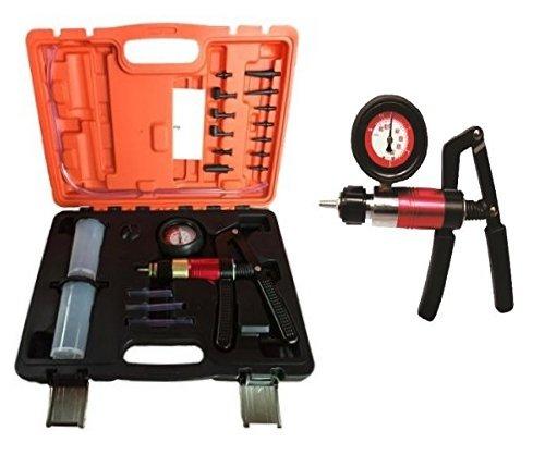 Kit Pompa a vuoto/pressione impianti frenanti