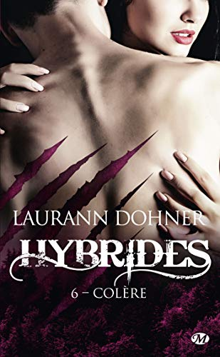 Hybrides, T6