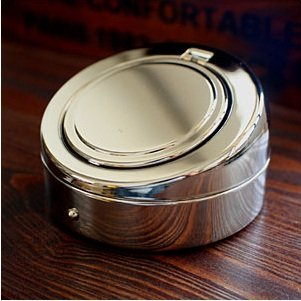 hoom-acciaio-inossidabile-posacenere-con-coperchio-posacenere-portatile-piccolo-in-metallo-posacener