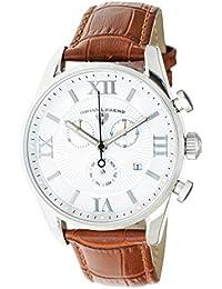Swiss Legend Belleza 22011-02-BR - Reloj analógico de Cuarzo Suizo para Hombre
