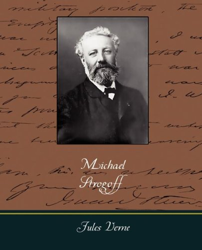 Michael Strogoff Cover Image