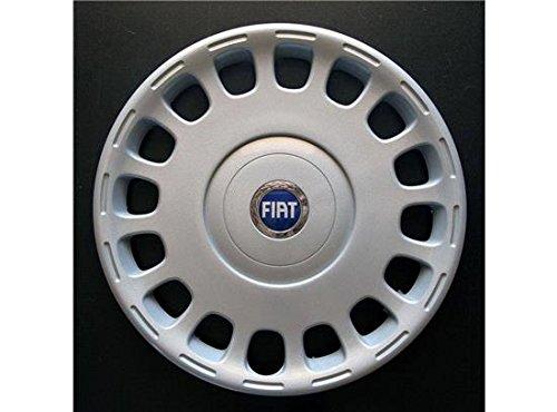 Autres marques Fiat Scudo Set 4 enjoliveurs spécifiques rechange 15