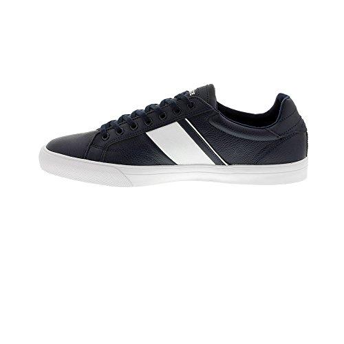 Schuhe Fairlead Rei Blue–Lacoste Blau - blau