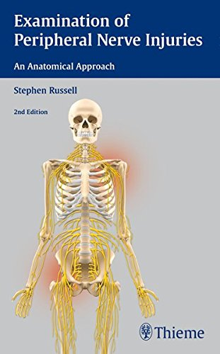Examination of Peripheral Nerve Injuries: An Anatomical Approach: An Anatomical Approach