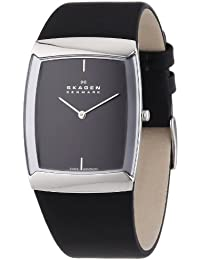 Skagen damen armbanduhr analog quarz keramik 817sbxbc