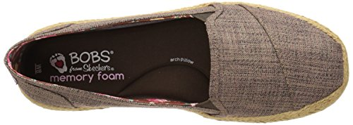 Skechers Flexpadrille-Pool Party, Chaussures Femme brown