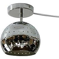 Lonfenner Semplice creativo navata a LED Lampade
