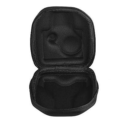 Nukana Tragbare Eva Kamera Tasche Reisetasche Lagerung Für GoPro Hero 6/5/4/3 + / 3/2 Action Kamera