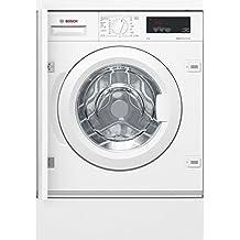 lavadoras carga frontal 8 kg - Amazon.es