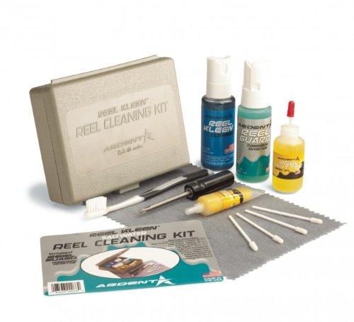 Ardent Reel Cleaning Kit Salzwasser Rollenpflege Set