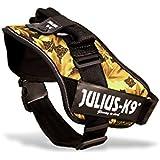 julius-k9idc-powerharness, tamaño 1, otoño Touch
