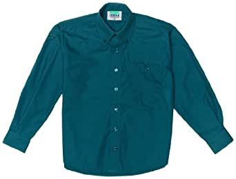 Scouts Boy's Shirt Teal XX-Small
