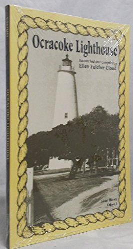 Ocracoke Lighthouse (Island History, 1) -