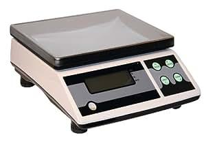 Kerbl 29923 Balance de table jusqu'à 30 kg