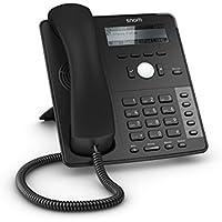 Snom D715 Professional Business Phone Black