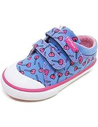 33c37f0f8 Amazon.es  Garvalin - Zapatos para niña   Zapatos  Zapatos y ...