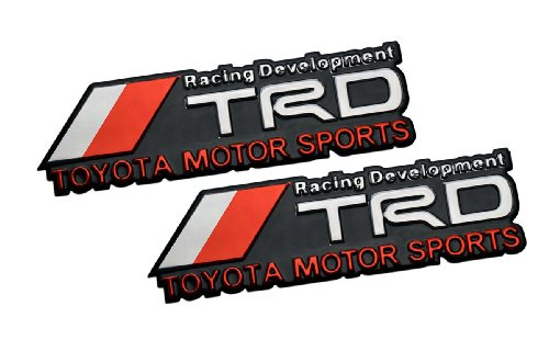 2-x-pair-set-trd-toyota-motor-sports-racing-development-aluminum-emblem-badge-decal-nameplate-rare-f