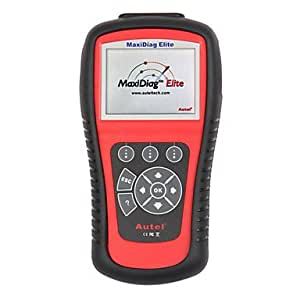 Autel MD701 voiture moteur OBD2 scanner lecteur de code Airbag SRS ABS Transmission